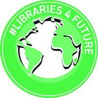 Logo Libraries4Future (zdroj: web Libraries4Future)